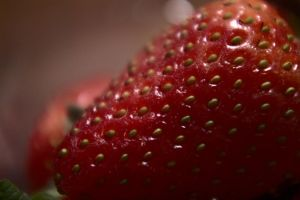 Strawberry by schon