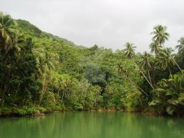 Loboc river by force2reckon