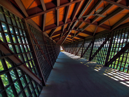 The Infinity Room by Austron