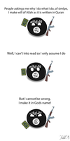 ISIS explaining stuff by tomas144