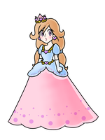 Princess Claressa by IceCreamLink