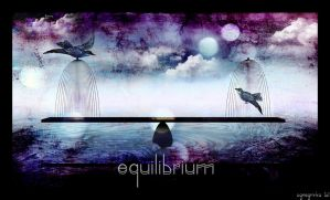 Equilibrium by Ognegrivka
