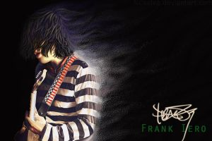 This is how Frank disappear by NadzEscapade