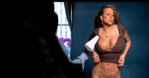 Mariah-Carey-Breast Expansion. by AMac145
