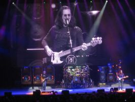 Rush at Consol Energy Center by jlu650