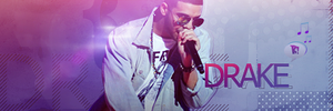 Drake Signature by gerhammer