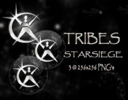 Starsiege Tribes for OD by PoSmedley