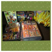 Dragon ball z collection .2 by SONICJENNY