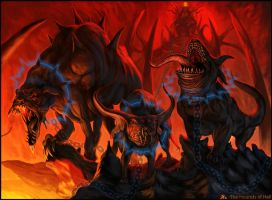 Hounds-of-Hell-Final by Davesrightmind