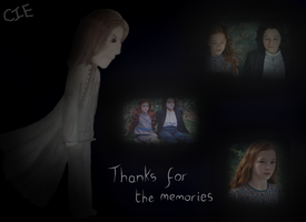 Thanks For The Memories by CardiGirl28