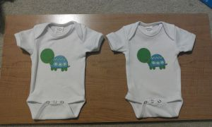 Baby Shower Gift 1 by Owlette23