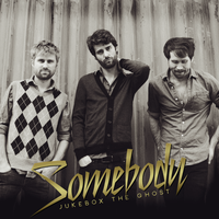 Somebody - Jukebox The Ghost by AgynesGraphics