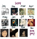 2014 Year Improvement by AmetAlias