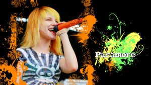Hayley Williams by EmZ565