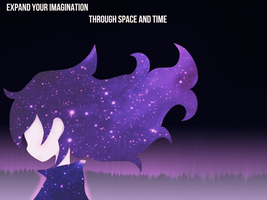Space and Time by gamergirl420
