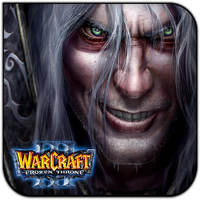 Warcraft III : The Frozen Throne by tchiba69