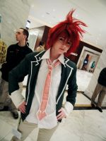 KatsuCon - Gotta be Fresh by DiscoPower