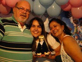 My 22nd Birthday - 006 by LitaOliveira