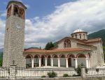 New Church, Mikrohori by bobswin