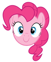Pinkie Head by Dipi11