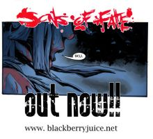 Sons of Fate OUT NOW!!! by jpdeshong