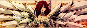 Fairy Tail Signature Banner by Slydog0905