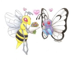 Love Bug by icekitty101