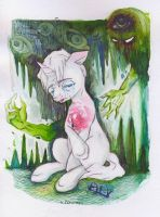 Lost .. by CzBaterka