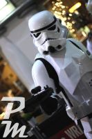 Stormtrooper Three by Peachey-Photos
