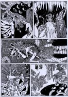 Faeries At Play page 2 by shaunC
