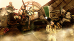 Scavengers disembark by guywiththesuitcase