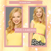 DoveCameron by MaryRL95