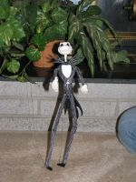 Marionette by ItsAllStock