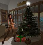 Christmas Morn by EthereaS