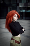 My Kimmi (Kim Possible) by MiokoTenshi
