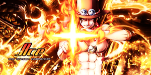 Fire Fist Ace by DecoyXtreme