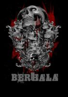 BERHALA by lockpict