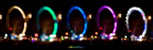 London Eyes by lukeroberts