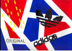 Original Adidas by JoePhatty
