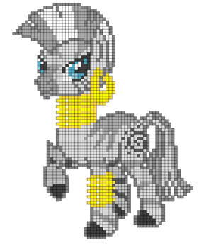 Zecora by indidolph