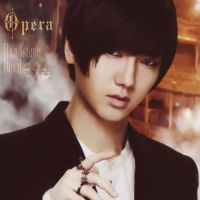 Opera - Handsome Devil by Cristal1994