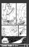 Crossed Paths - Pagina 17 by Zire9