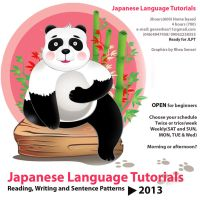 Japanese-tutorials by Rheasan