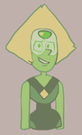 peridotly by Shirzo