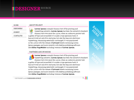 Designer Source project by stankoff