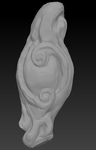 Zbrush Furniture Detail 01 by emm0r3d
