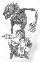 Personal Demons by Rocul