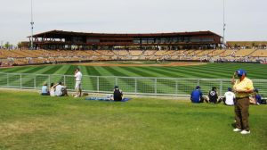 CR Outfield view by BigMac1212