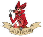 Check the cove! by ferretpop