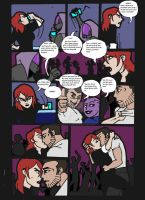 mass effect 3 james ahepard purgatory by rotten-jelly-babie